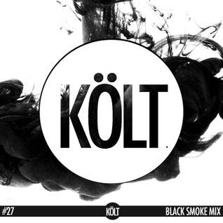 KÖLT Black Smoke Mix | #27