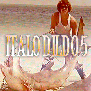 Italo Dildo 5