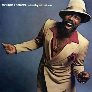 JumpingTheGap Wilson Pickett - A Reimagined Funky Situation