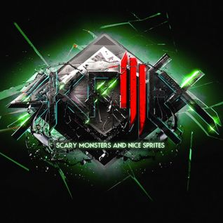 Scary monsters and nice sprites mix