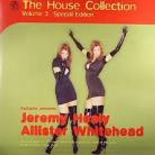 Fantasia/The House Collection Vol 3 Allister Whitehead