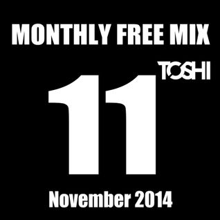 MONTHLY FREE MIX -November 2014-