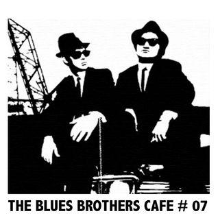The Blues Brothers Café # 07 Muddy Waters/Buddy Guy/Chuck Berry/John Lee Hooker/Otis Redding/Dr John