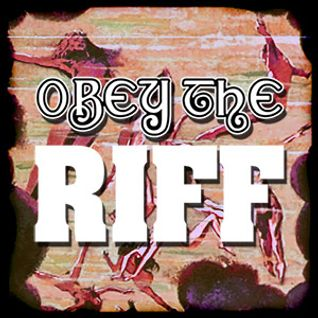Obey The Riff #46 (Live at Villa Bota)