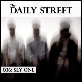 TDS Mix 036: Sly-One