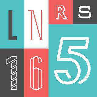 LEJAL'NYTE radioshow LNRS165 24.09.2016 @ SUB FM: Estonian music special