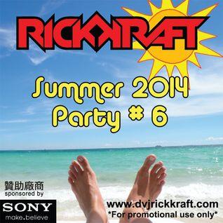 Rick Kraft Party Dynamite 006 2014-08