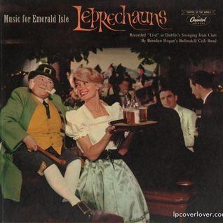 Music for Emerald Isle Leprechauns
