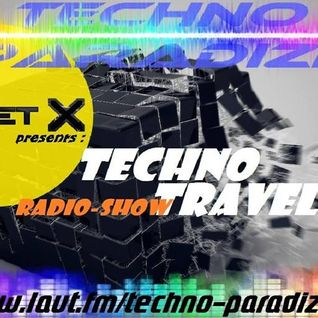Tom Hagen Podcast radio for techno travel   06/2015