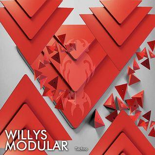 Dj Willys - K1 Résistance crew - Modular