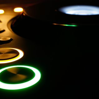 Friday Night Mix by Ryan McKeown