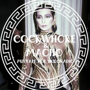 Cockwhore & Macho - 8kilo Radio Mix