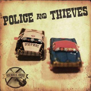#159 RockvilleRadio 22.09.2016: Delinquents'n'Authorities At The Rockabilly-Hop