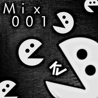 Mix #001 Kuervo