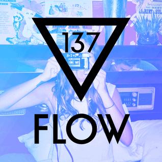 Franky Rizardo presents FLOW Episode ▽137