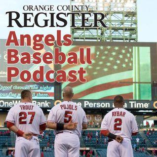 Angels Podcast: April 4, 2016