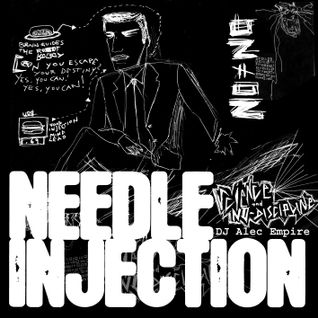 """Needle Injection"" DJ Mix, London 2004 (The Underground Tapes)"