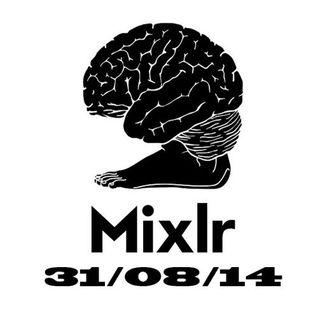 Krasius - Mixlr 31/08/14