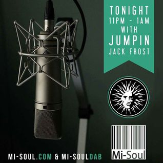 J J FROST LIVE ON MI-SOUL.COM ( jULY 20th )