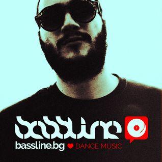 Stephan Panev - Bassline.BG Podcast
