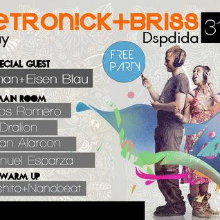 Betron!ck @ Btrnck+Briss.party.Teh.Pue.31.03.12 Live Set