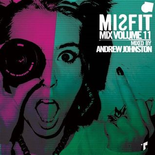 Andrew Johnston - Misfit Vol #11