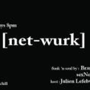 lil'Dave live @ NET-WURK (RACHEL-RACHEL) September 5 2012