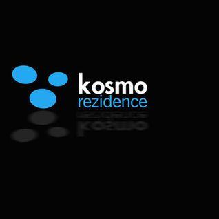 Kosmo Rezidence 189 (22.08.2013) by Dj Dep