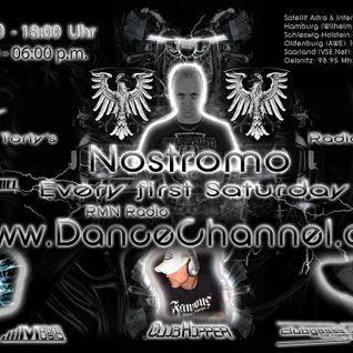 Torty´s Nostromo Radio Show 05.01.2012 RMN Radio/Dancechannel