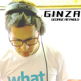 George Reynold - Ginza ( Baila de todo )