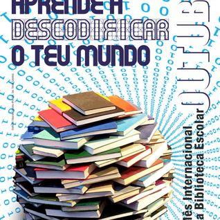 Entrevista - Mês das Bibliotecas Escolares - Anabela Baptista - 21Out