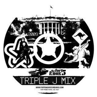 Triple J Mixtape