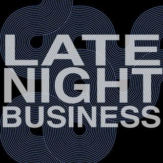 Woodhead - Late Night Business Vol. 1