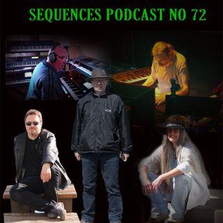 Sequences Podcast No72