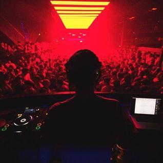 Jimmy Van M - Crobar Buenos Aires - July 19 - 2013