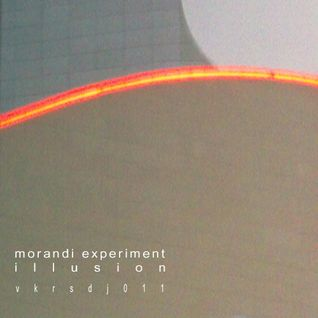 Morandi Experiment -  Illusion