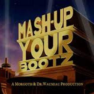 DJ San-D -  mashthefuckup mix