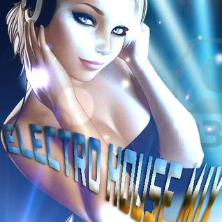 Electro house music by charlyvanmarx mix