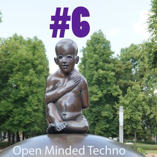 Open Minded Techno #6 30.07.2016