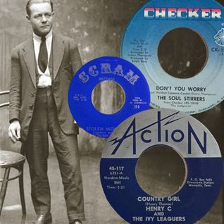 """""""Stolen moments"""" - northern soul and crossover soul 45s"""