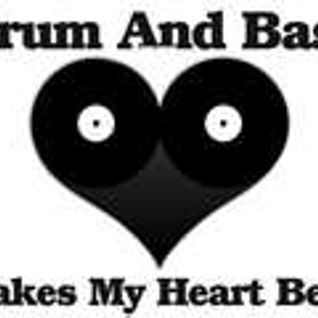 ready for old drum&bass