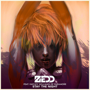 Zedd feat. Hayley Williams & KSHMR - Stay the Night Megalodon [Furious Stylez Edit]