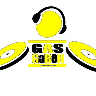 Gas Gaeben Ent.presents DJ Romie Rome Hip Hop Edition 2011Vol.1