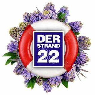 Marc Cobbler @ Der Strand 22_14.05.2011_Part 2