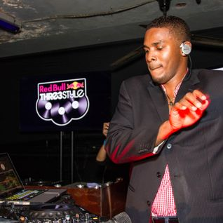 DJ Richie D - Jamaica - National Final
