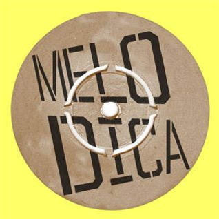 Melodica Radio Show 2 JUNE 2014