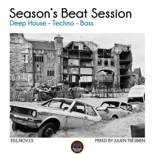 Season's Beat Session #1 . NOVEMBER 15