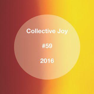 Collective Joy #59 2016