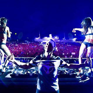 Tiësto at Electrobeach Music Festival 2015