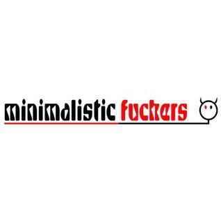 Bergfest - Gastmix  -  Minimalistic Fuckers